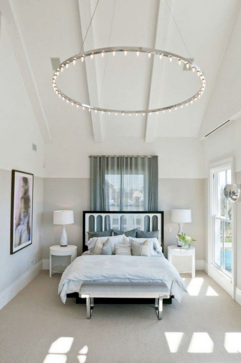 20 Bedroom Lighting Ideas Ceiling Magzhouse