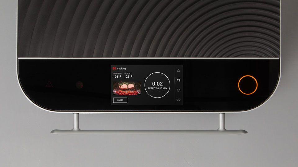 Explore The Best Smart Countertop Oven Brava Home Countertops
