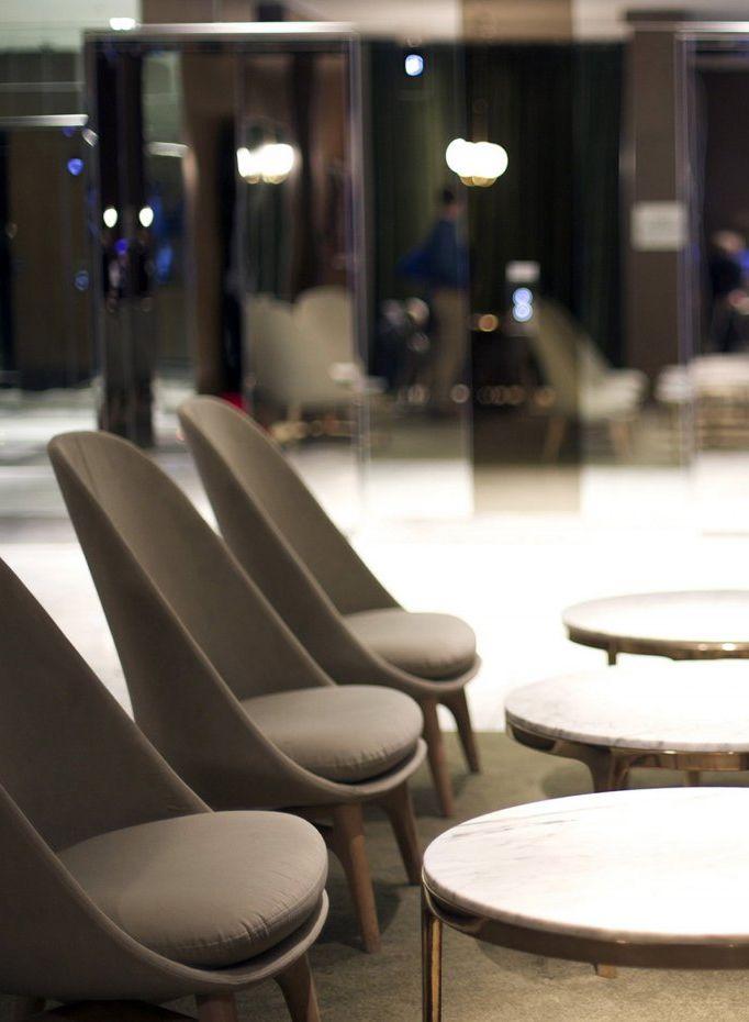 Magnificent Solo Lounge Chair De La Espada Seating Home Decor Caraccident5 Cool Chair Designs And Ideas Caraccident5Info