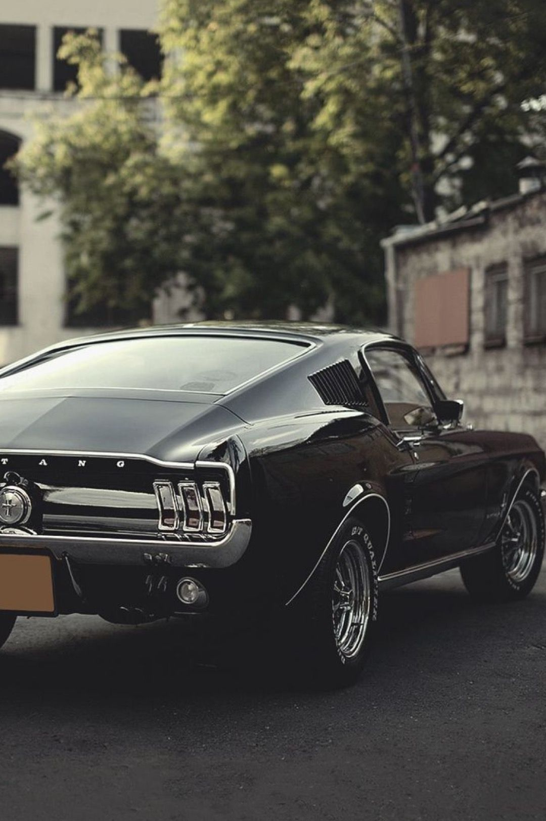 Muscle Car Vintage Mustang Dream Cars Pinterest Mustang