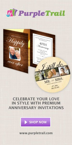 25th Anniversary Party Ideas - Inspiration For Celebration - Anniversary Party Ideas | 25th anniversary party