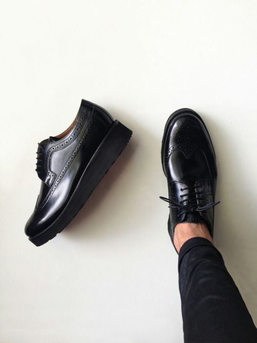 The digital wardrobe of a working boy is part of Creepers shoes - digitalwardrobe tumblr com