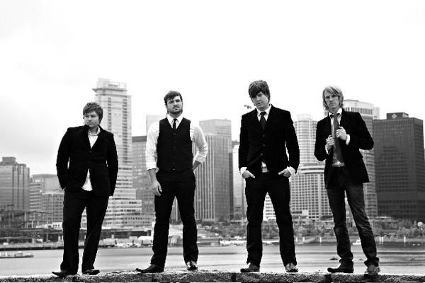 STARFIELD - Fabulous Band!!!!