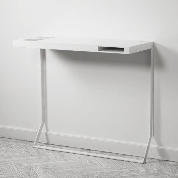 Tolle Mini Schreibtisch Weiß