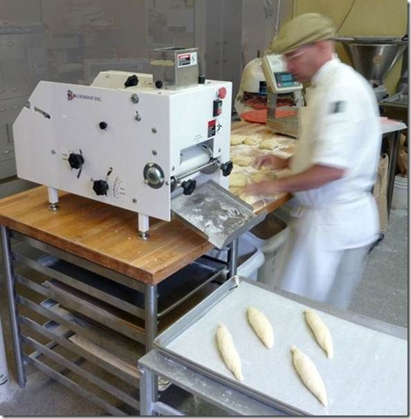 Find great deals on eBay for Used Bakery Equipment in ...