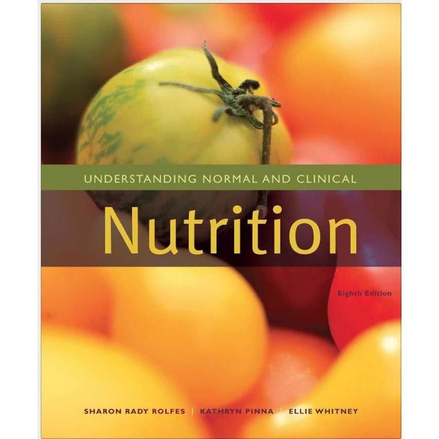 Understanding normal and clinical nutrition 8th edition pdf understanding normal and clinical nutrition 8th edition pdf 1799 immediate download fandeluxe Image collections