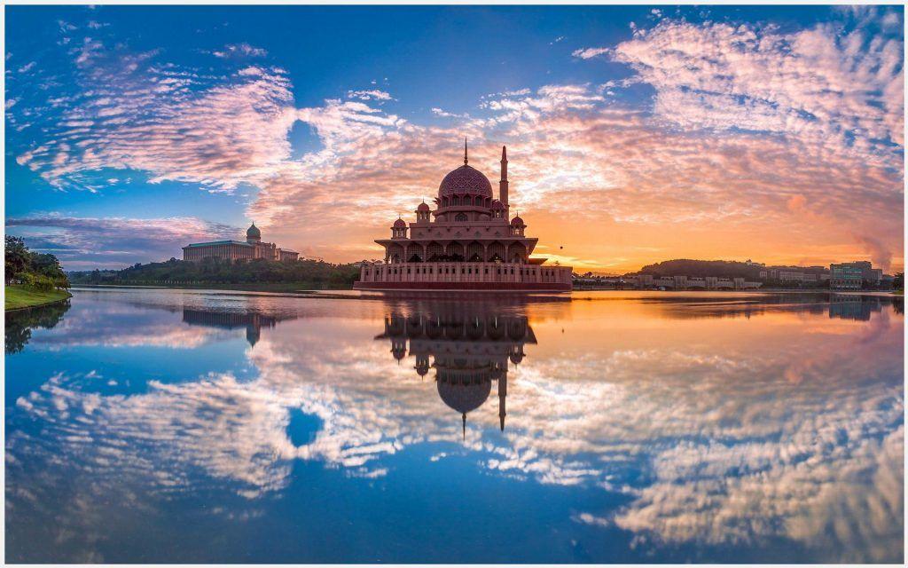 putra mosque wallpaper putra mosque wallpaper 1080p putra