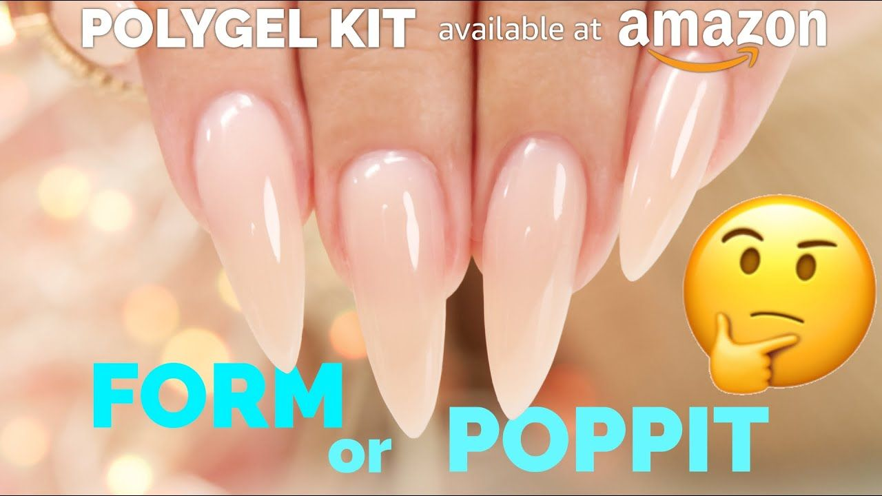 PolyGel with Dual Forms/Poppits and Paper Forms YouTube