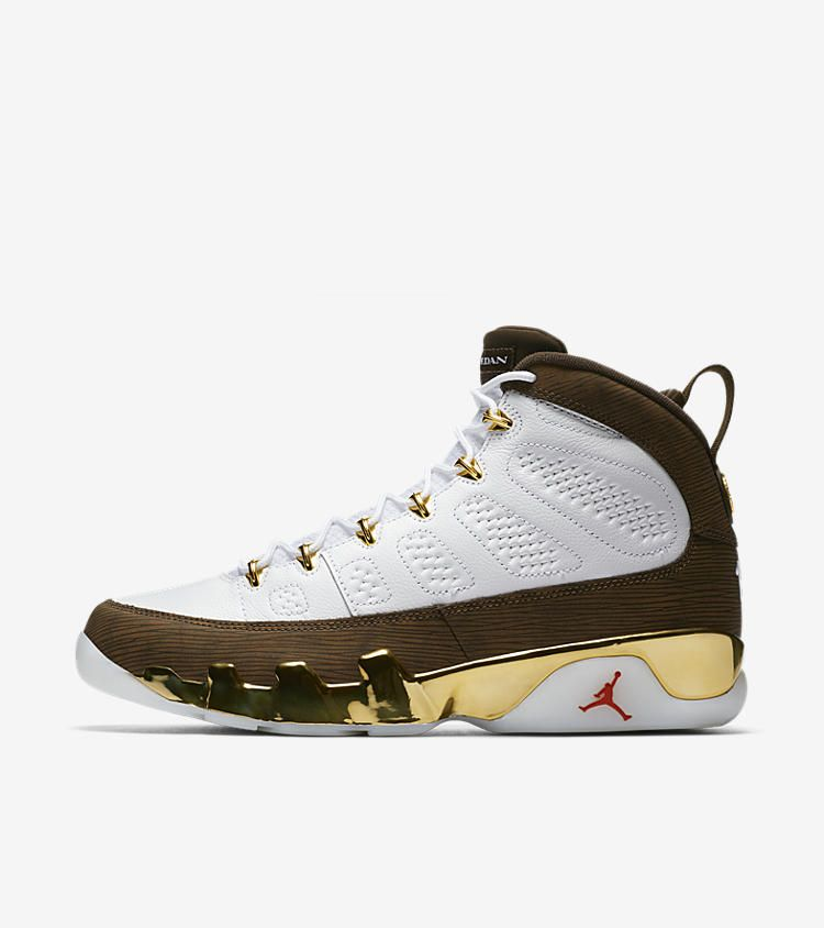 in stock d3fc4 32c2f AIR JORDAN IX MELO | Sneakers Hats Boots in 2019 | Air ...