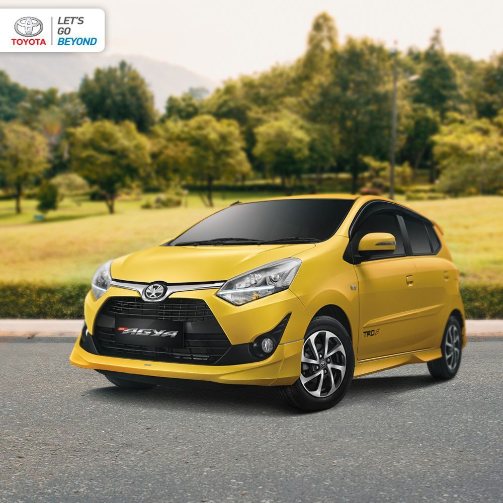 Kekurangan Harga Mobil Toyota Agya Review