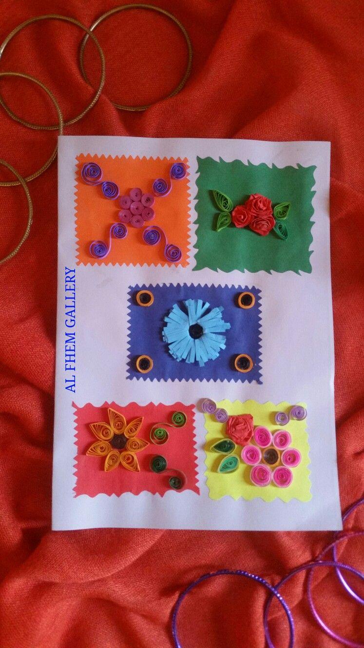 Handmade Greeting Card Sadiacreation Alfhemgallery Tutorials