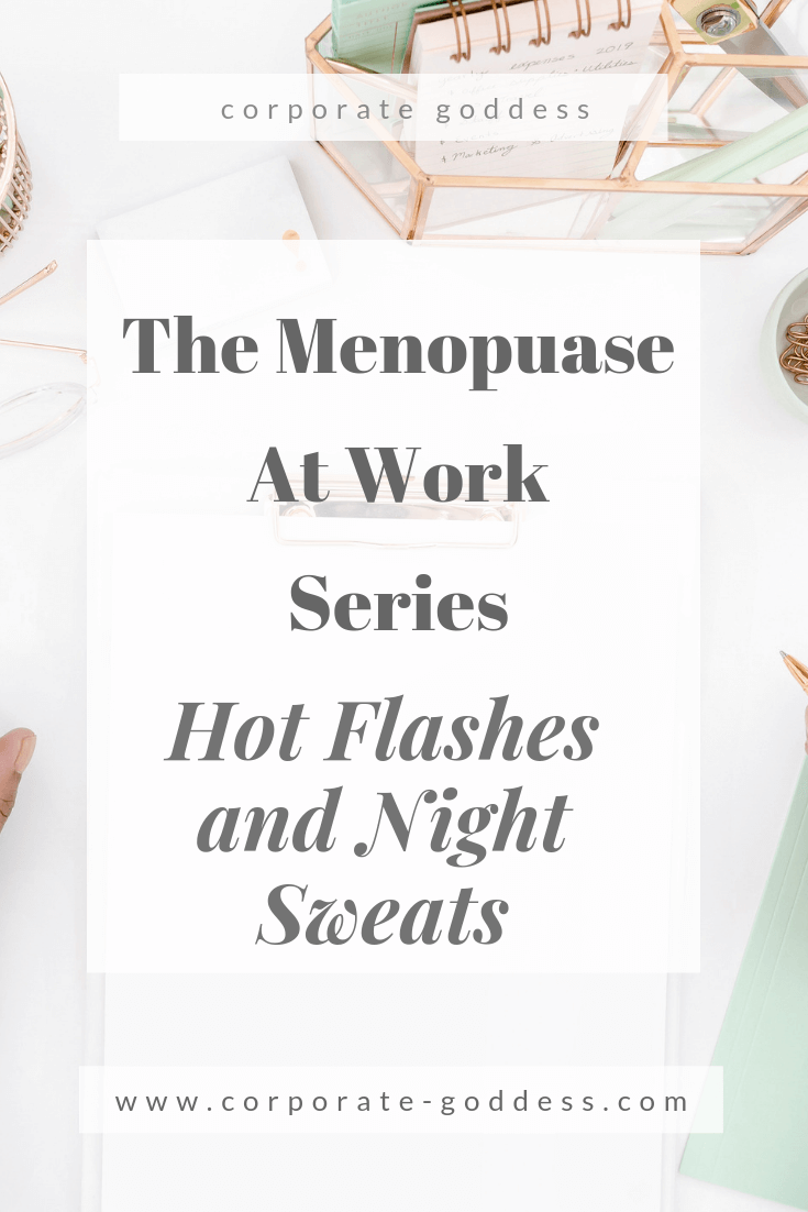 Pin on Hot Flashes: Help!