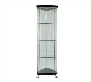 Chintaly 6671 Curio Cabinet