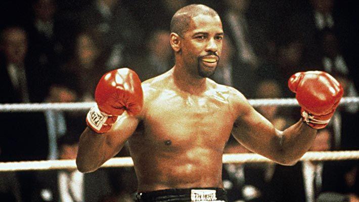 Denzel Washington - 2000 nomination - Hurricane Carter | Movie | Pinterest | Denzel washington ...