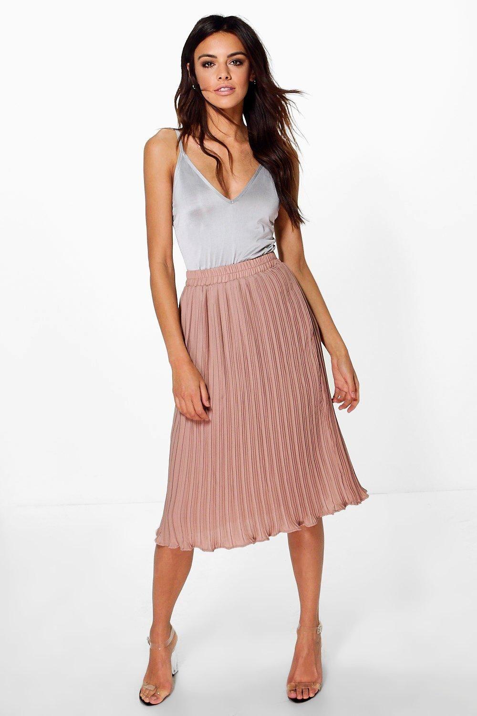 7c4f8b0aed Mya Chiffon Pleated Midi Skirt Latest Fashion For Women, Womens Fashion  Online, Latest Fashion