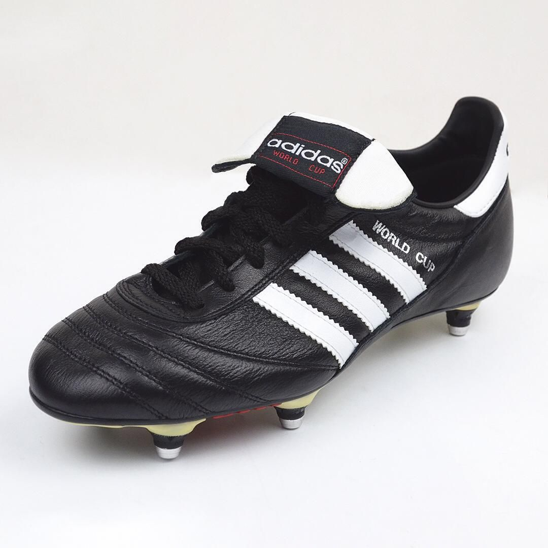new styles aba08 5a496 classicfootballboots adidas worldcup - One of the greatest  footballboots ever produced. Classic style. Available in our classic  football boot range at ...