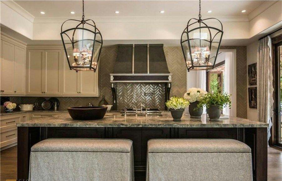 Design domicile home design and decor kitchen pinterest