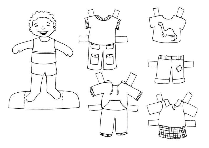 COLOREAR EL VERANO - Buscar con Google   vestir muñecos   Pinterest ...