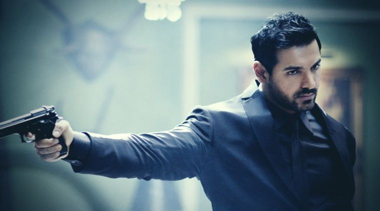 Rocky Handsome John Abraham Is Good As Is The Action But Precious Little Else Bollywoodirect John Abraham Trailer Song Handsome