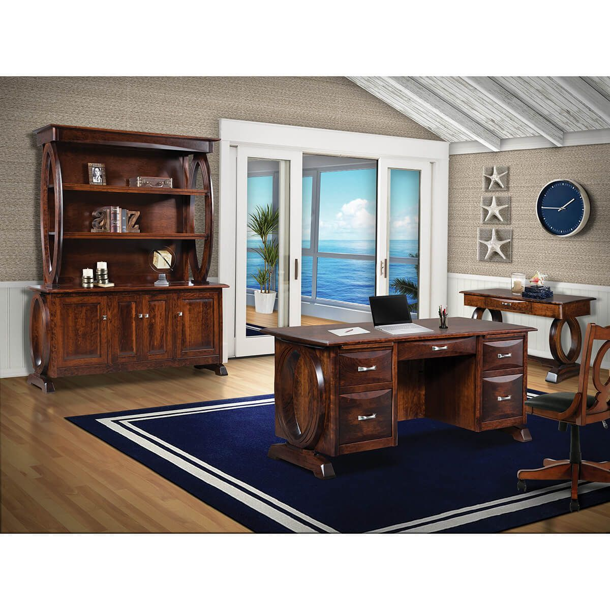 Saratoga Home Office Collection