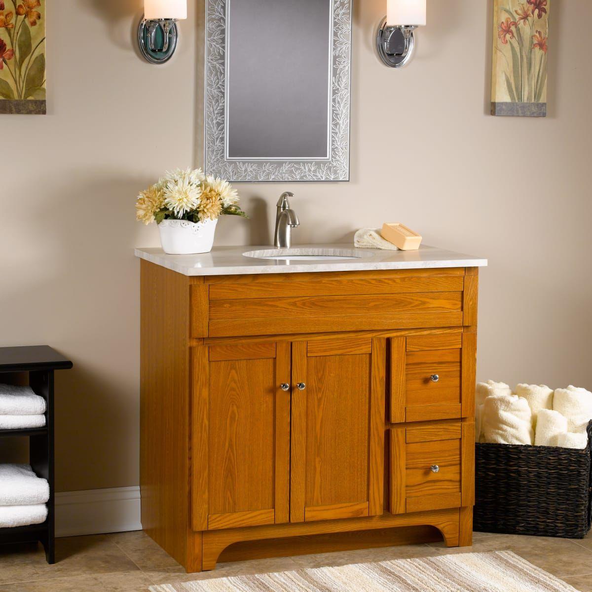 Foremost Wra3621d 36 Bathroom Vanity Vanity 36 Vanity