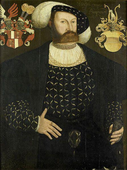 File:Vermoedelijk posthuum portret van Rudolph van Buynou, drost van Stavoren en grietman van Gaasterland Rijksmuseum SK-A-1993.jpeg