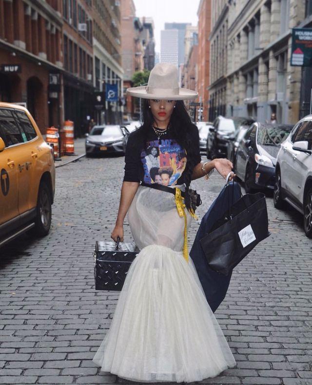 Fashion Bombshell of the Day: Kelsey Ashley from Orlando (The Fashion Bomb Blog) #fashionkilla