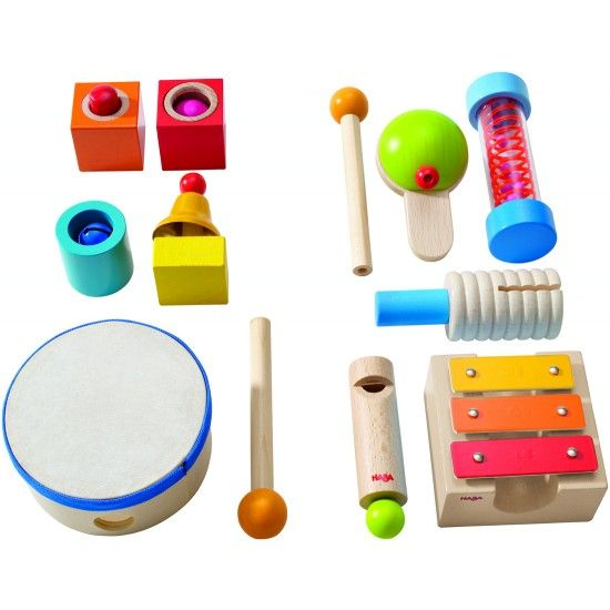 Toys For 9 Year Olds Can Invent : Perfect gift for year old haba toys big sound workshop