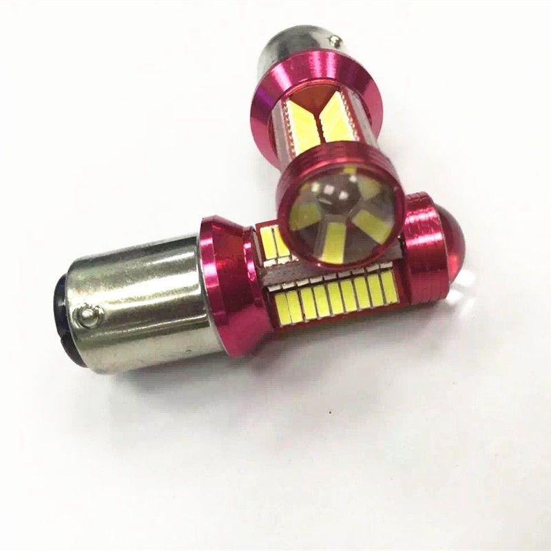 Find More Light Source Information About Dhl 150pcs 1156 1157 4014 78smd 10w 12v Led Bulb Car Led Bar Led
