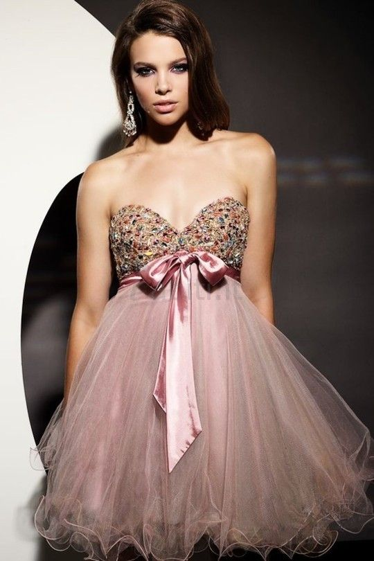 Vestiti Eleganti X 18 Anni.Pin Su Say Yes To The Dress