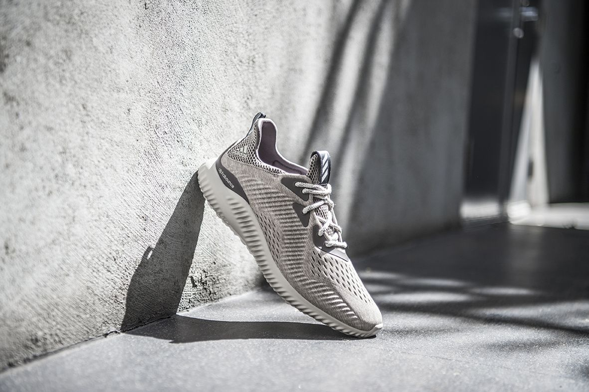 timeless design 8bef4 2fb09 adidas AlphaBOUNCE Engineered Mesh Release Date