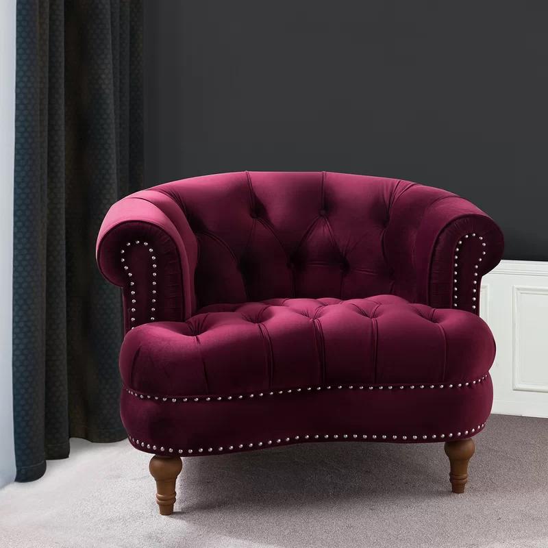 Mowry Armchair Reviews Joss Main In 2020 Furniture Living Room Sofa Design Decor