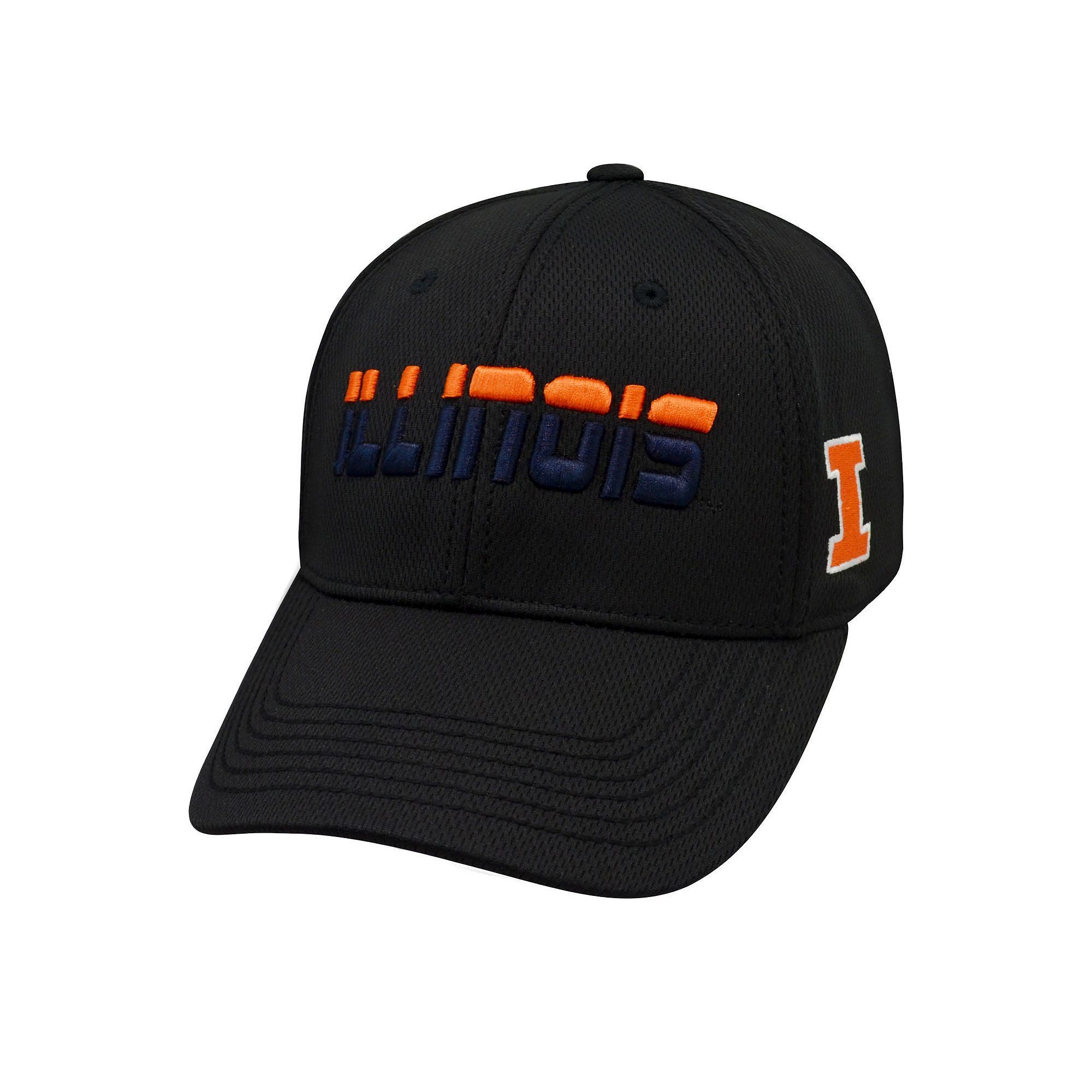 size 40 2ae2e 7d3d5 ... sale adult top of the world illinois fighting illini vigor one fit cap  mens 4b0d4 0beca