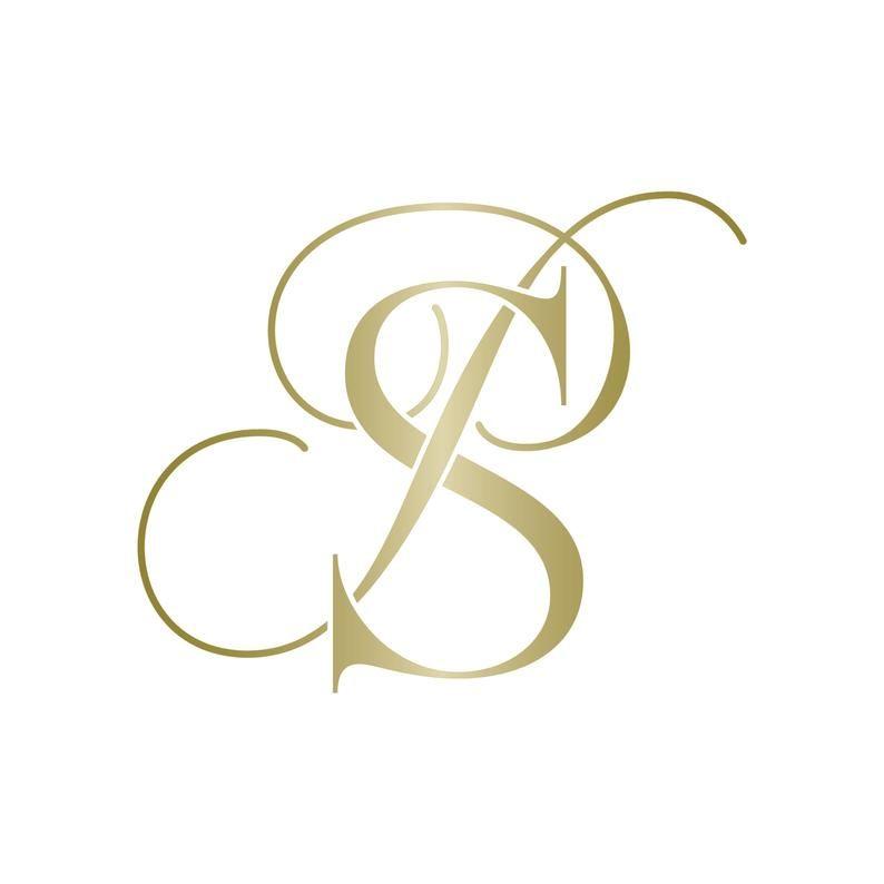 Wedding Monogram Light Gobo Logo Wedding Logo Monogram Ps Etsy In 2020 Wedding Logo Monogram Wedding Logos Monogram Logo