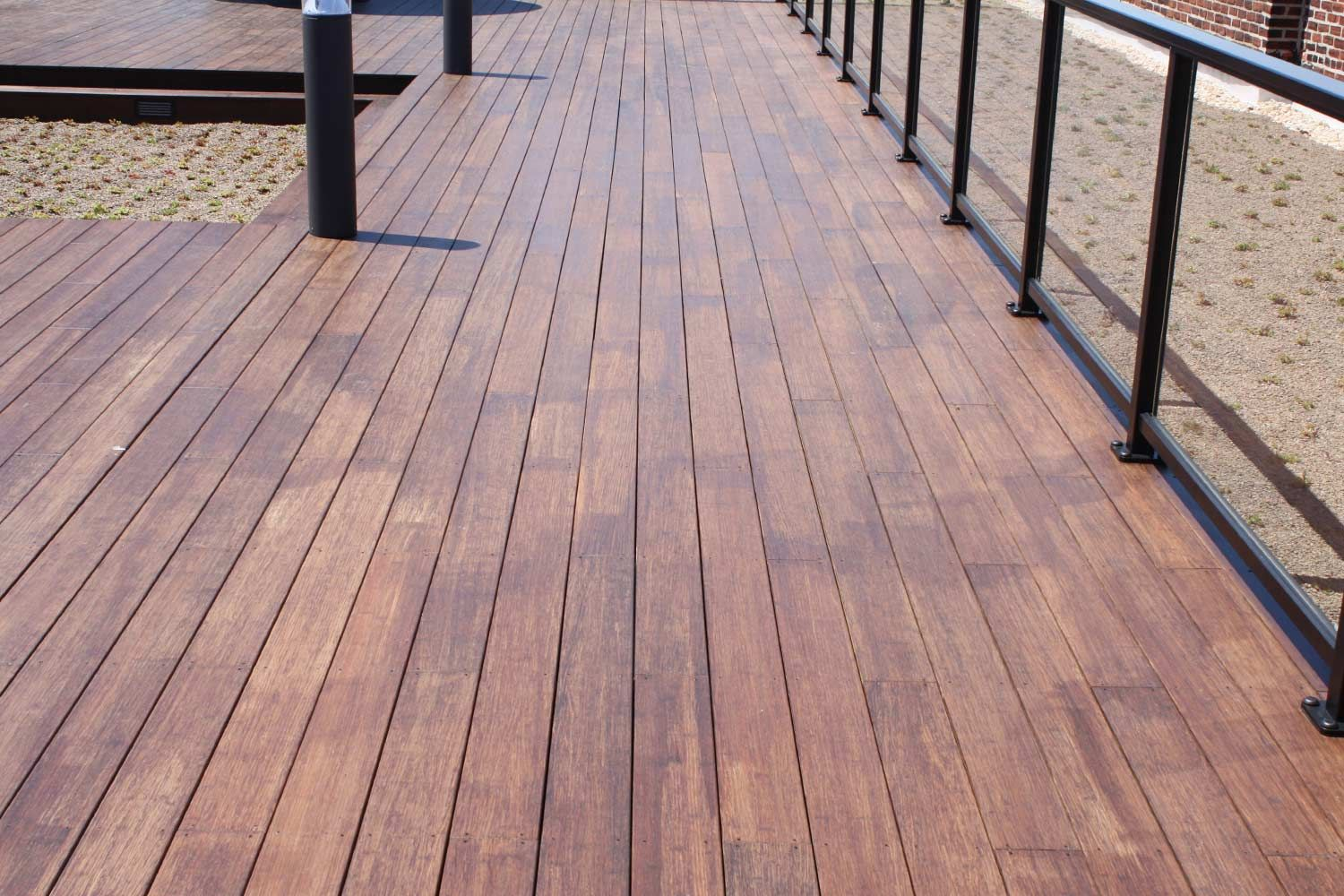 Pin By Best Home Decor On Home Decor In 2020 Bamboo Decking Deck Flooring Deck