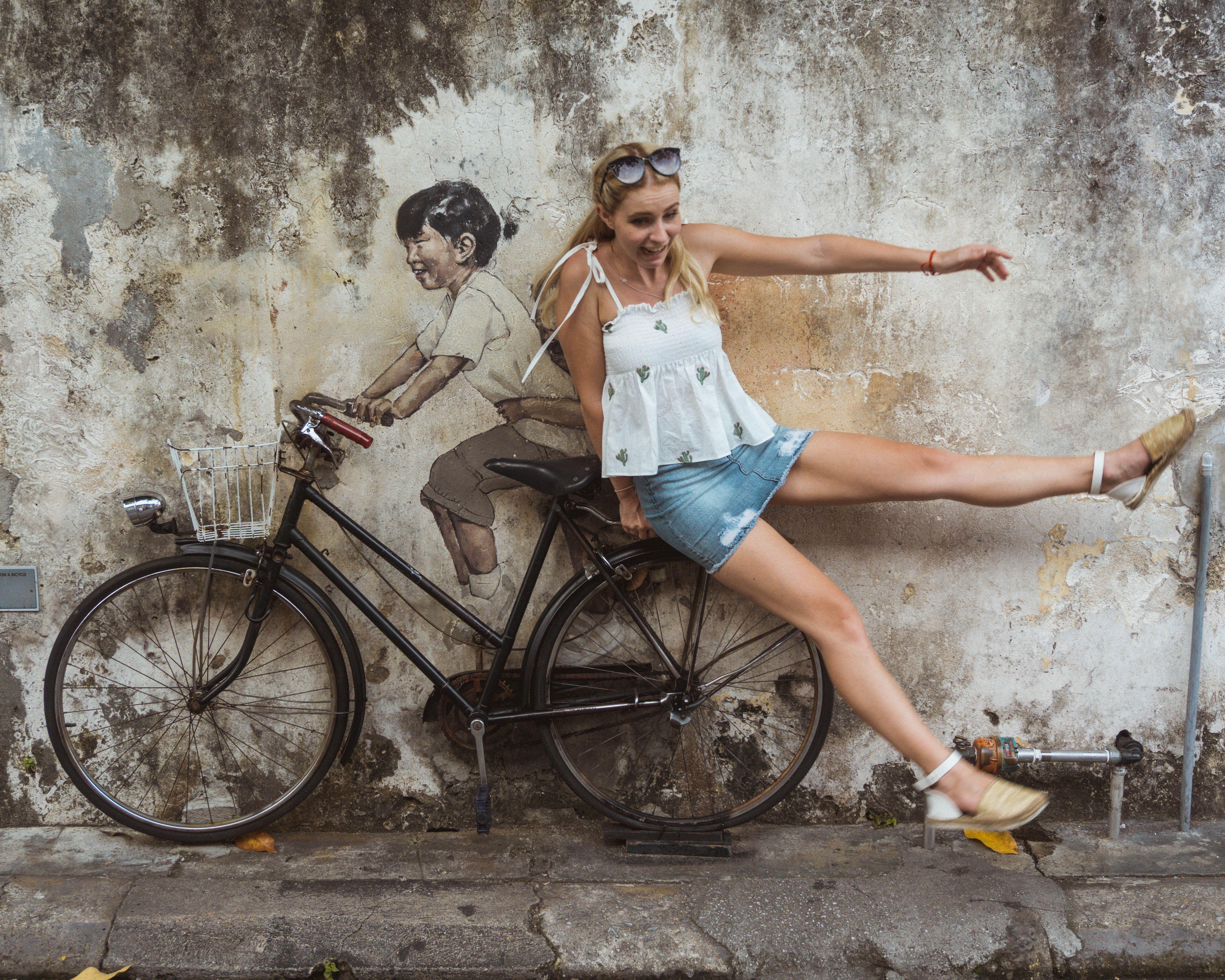 PUNbeliveable Instagram-Worthy Penang Street Art ...
