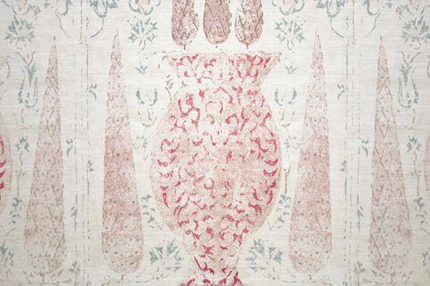 Vasari  fabric