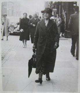 My Journey Back: Fearless Females - Photo of Female Ancestor