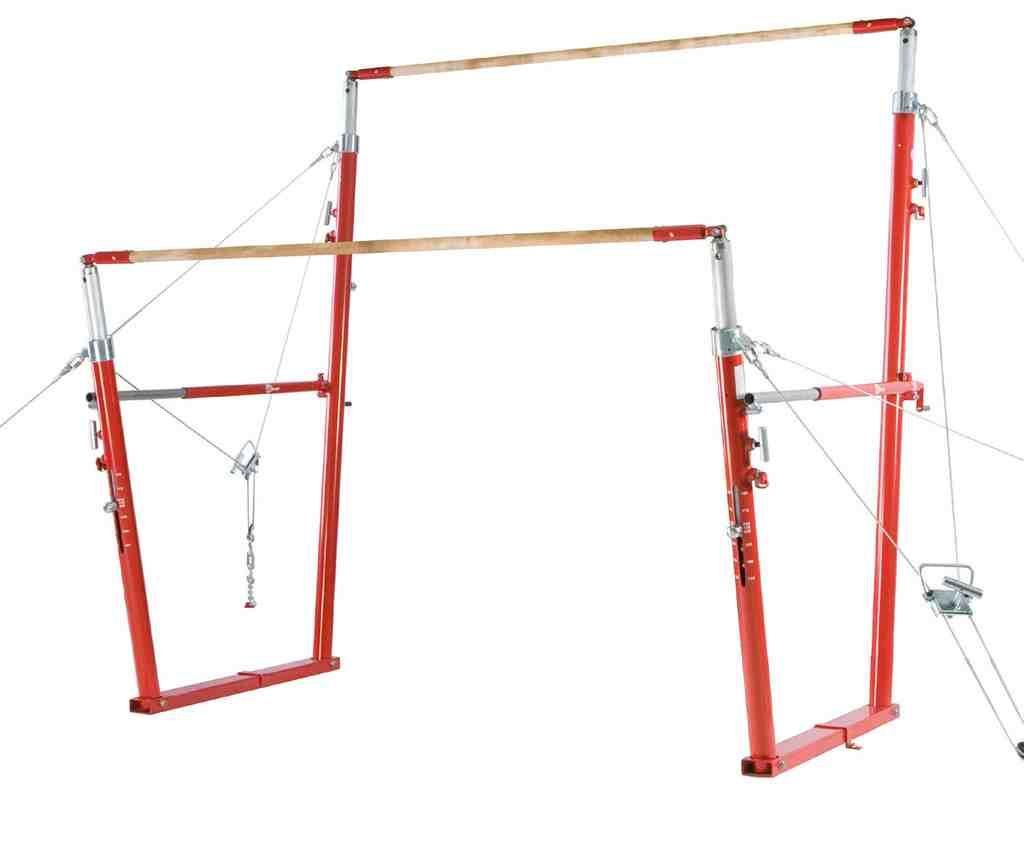 48f7add78e7e Gymnastics Uneven Bars for Home | Best Gymnastics Bars | Gymnastics ...