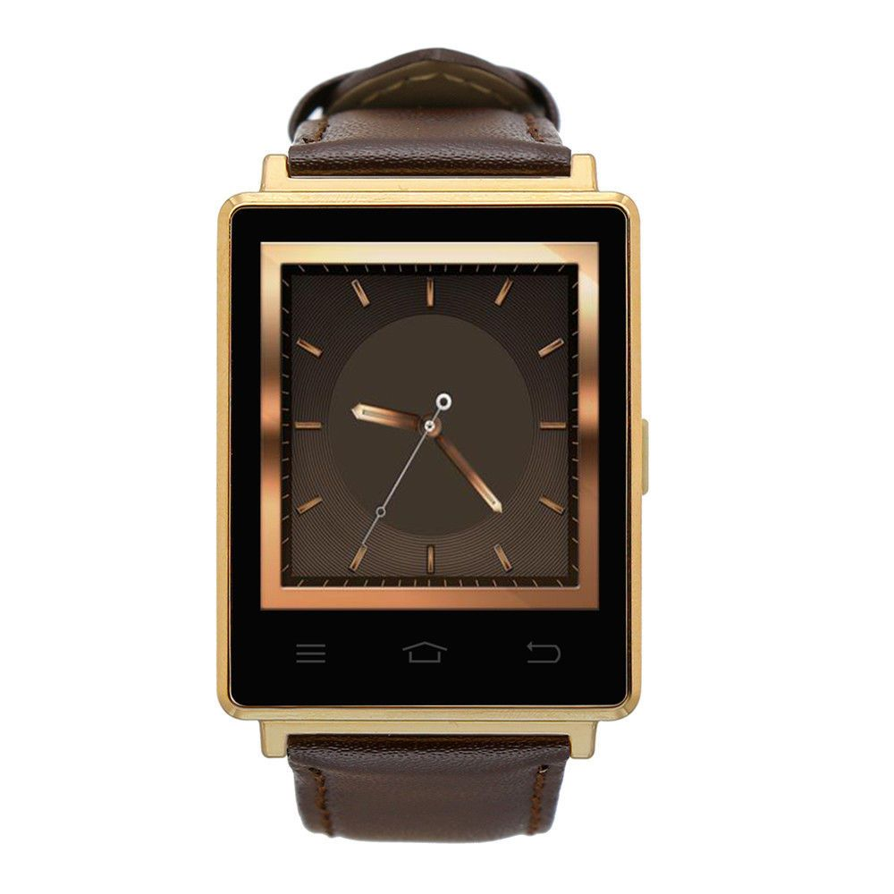 Bluetooth smartwatch android cellphone 3g gps wifi google