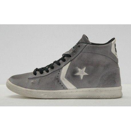 converse all star pro leather uomo