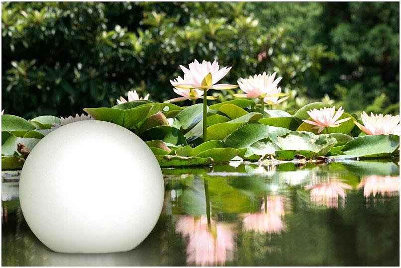 Bonetti Led Gartenleuchte 1 Flammig Solar Kugelleuchte Online Kaufen Produtividade