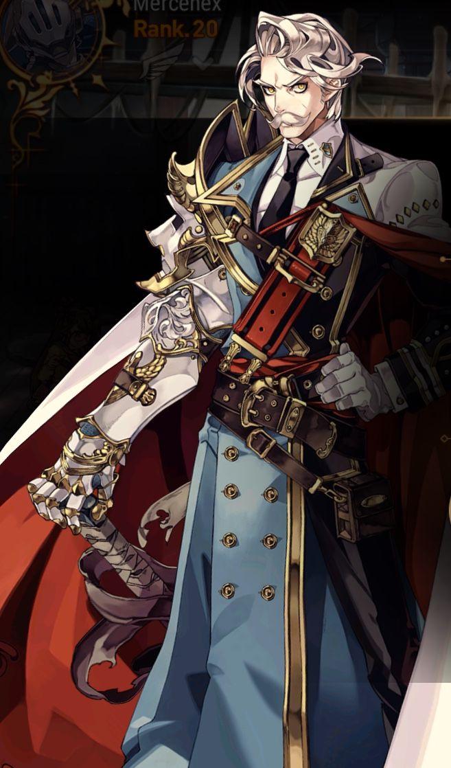 Sir Charles; Epic 7 in 2019 Zelda, Princess zelda, Character