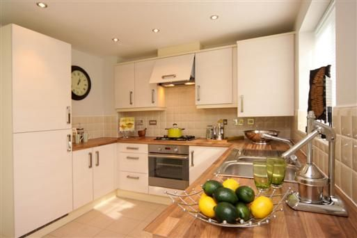 Butchers Kitchen Telford : New homes for sale in Telford, Shropshire from Bellway Homes Cocinas Pinterest Kitchens ...