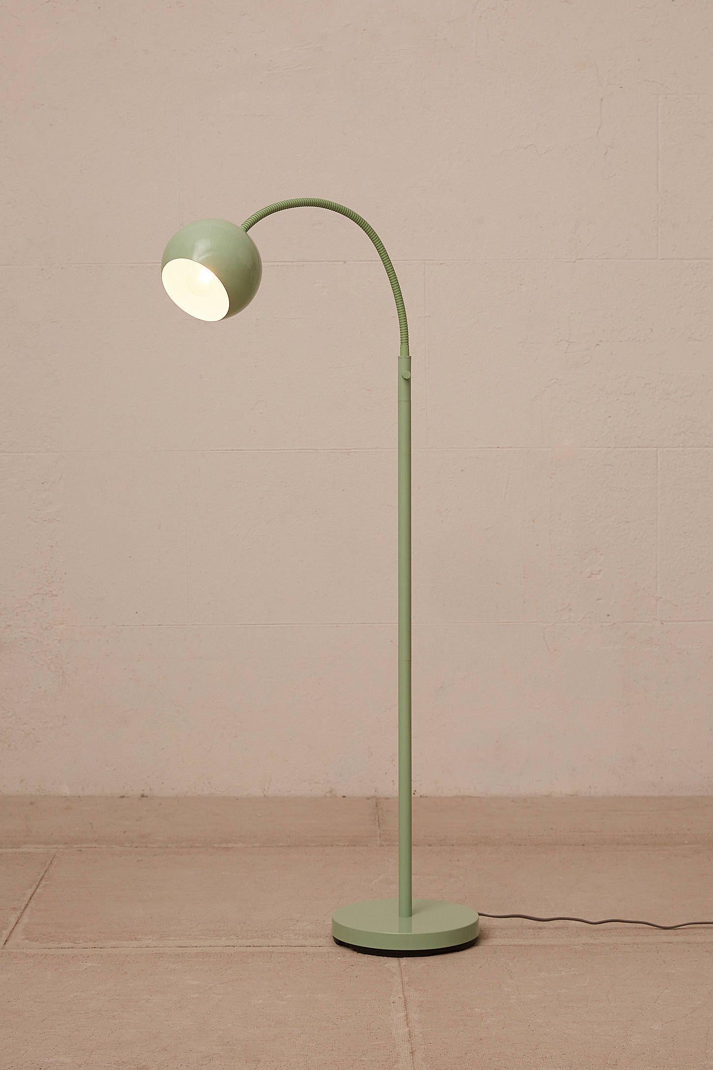 Gooseneck Floor Lamp Gooseneck Floor Lamp Flexible Floor Lamp Lamp