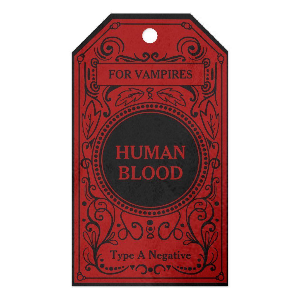 11++ Vampire potions info