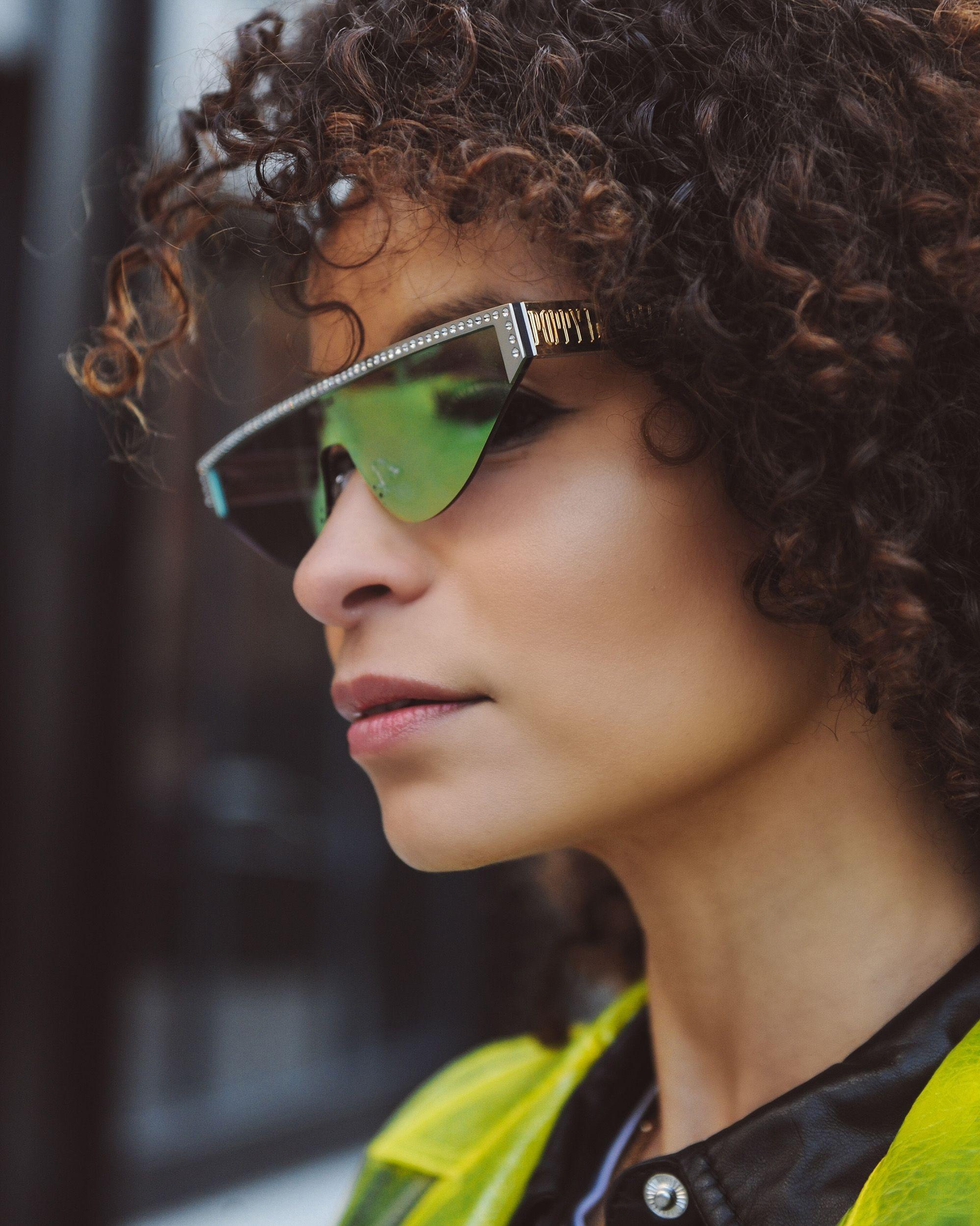 Futuristic Sunglasses You'll Wear On Repeat
