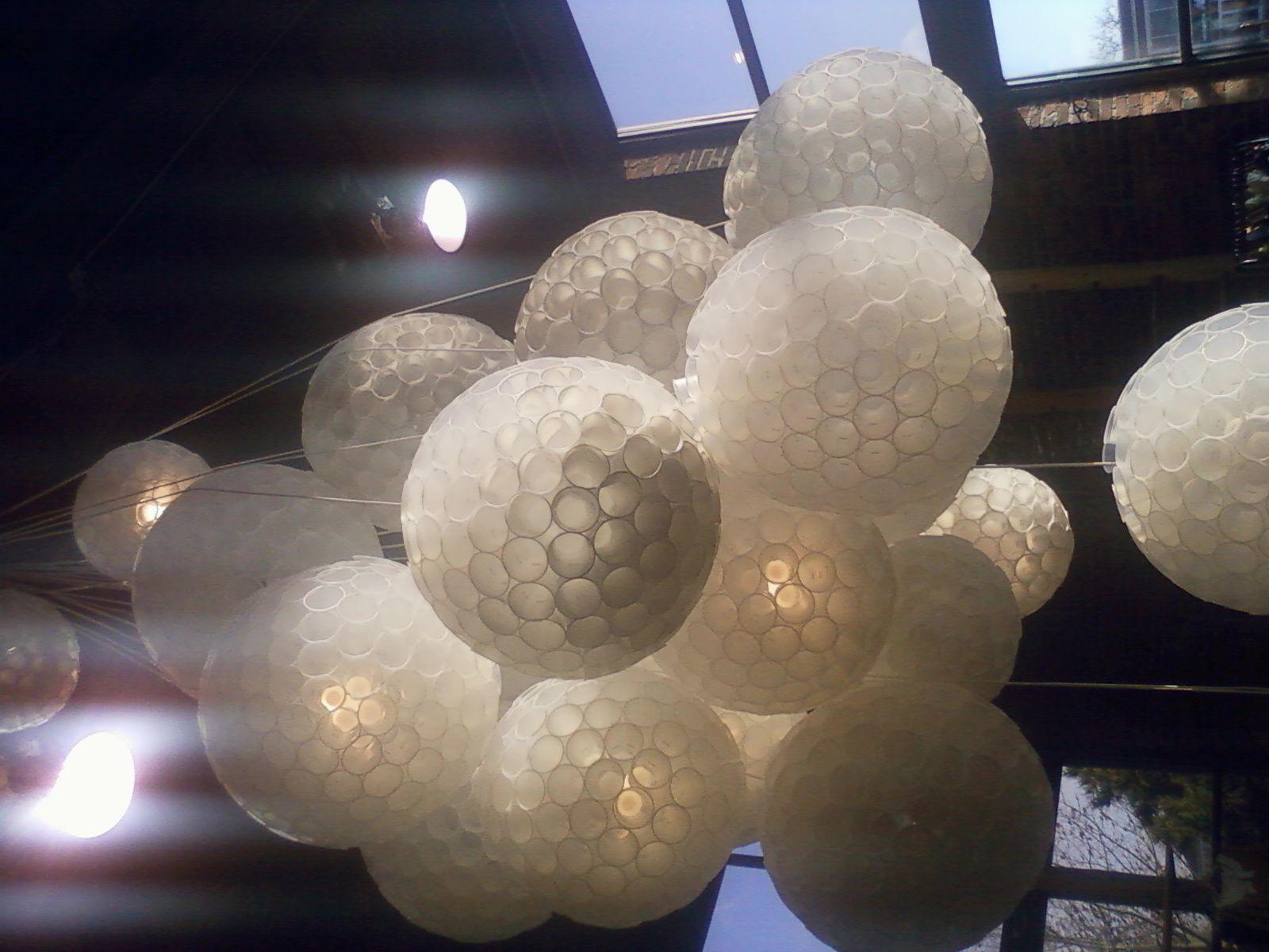 Plastic solo cup balls canvas pinterest diy ideas plastic solo cup balls arubaitofo Image collections