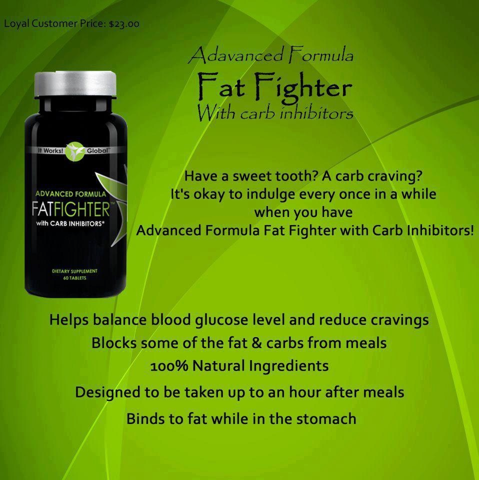 Fat Fighters #ItWorks #Supplements http://wrappinganewyou.myitworks.com/