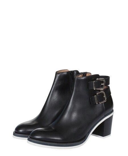 Agile Ankle Boots #maxandco